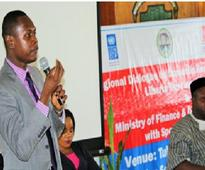 Liberia Revenue Authority Takes Dialogue On Resource Mobilization To Western Liberia