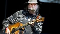 For Neil Young, the Trump Era Feels a Lot Like the '60s