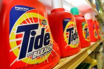 Procter & Gamble Co (PG) Posts Better-Than-Expected Quarterly Profit As Company Shrinks To Focus On Brands Like Tide, Gillette