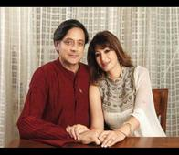 From Christa Giles To Sunanda Pushkar: Shashi Tharoor, His Many Women And The Reasons Why He Left Them