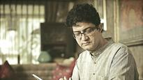 Poetry is like a simmering passion, It caters to the adult in me: Prasoon Joshi
