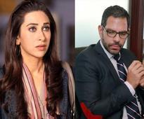 Malaika Arora hasn't dropped 'Khan' from her name