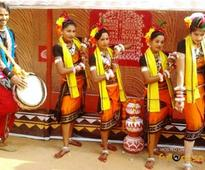 Music and cuisine weave magic at Odia festival