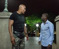 'Central Intelligence' review: There's nothing ...