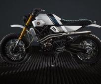New Yamaha Yard Built XSR700 by Bunker Custom Motorcycles