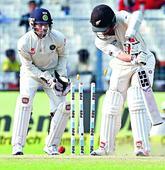Kohli won't allow let-up in intensity