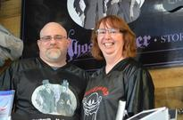 Dave Juliano opens The Ghost Hunter Store, Gettysburg
