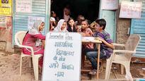 Govandi children start petition for schools beyond Std VIII