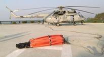 Uttarakhand fire: 7 killed; Mi-17 choppers battle blaze in affected areas