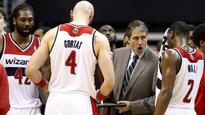 Report: Randy Wittman favoring Nene, Ramon Sessions frustrated other Wizards