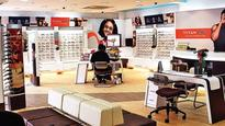 With three lens units, Titan plans eyewear ramp-up