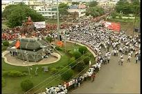 Maratha Community to Stage Silent March Demanding Reservation in Education, Govt Jobs