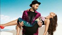 OMG! Ranveer Singh calls himself a 'love hungry puppy,' Deepika you listening?