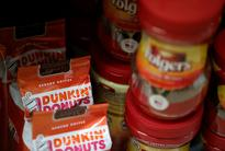 Bags of Folgers and Dunkin Donuts Coffee Are Getting Even Cheaper