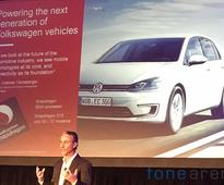Qualcomm to power next generation Volkswagen vehicles with infotainment and telematics system