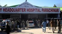 At least 18 killed in Parachinar market bombing