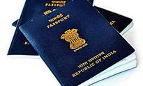 Passports may no longer serve as address proof