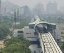 Mumbai Metro trial completed on Maharashtra Day (Lead, With Image)
