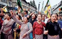 As support for separate Gorkhaland gains ground, BJP finds itself in a bind