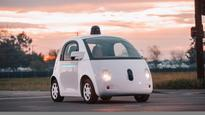 LEGAL BREAKTHROUGH NHTSA: Google'sself-driving car AI can be considered a driver