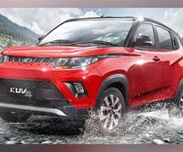 2017 Mahindra KUV100 NXT launched ahead of Diwali for Rs 4.39 lakh