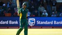 Australia scarred by ODI rout - Du Plessis