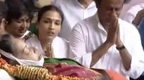 As mark of respect to Jaya, Rajinikanth asks fans not to celebrate his birthday