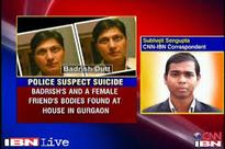 Police inspector who filed an FIR on IPL spotfixing on May 9 shot dead