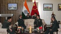 India, China officials meet on Ladakh border, pledge to maintain LAC sanctity