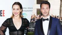 Emilia Clarke, Jack Huston to Star in Phillip Noyce Thriller Above Suspicion