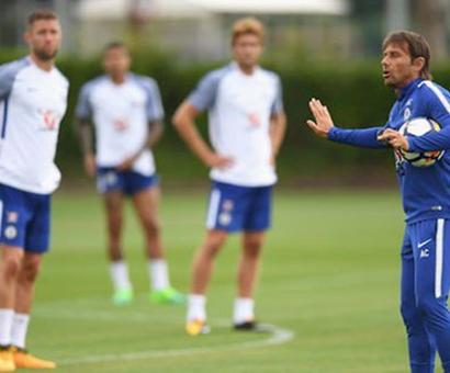 Football Roundup: Why upcoming season will be toughest for Conte?