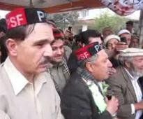 Humayun, Kundi nominated as PPP KP president, GS respectively