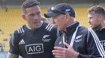 Sonny Bill Williams: Olympic gold would top everything in his remarkable career