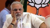 JD(U) backs Congress, holds Modi responsible for Uri attack