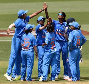Indian women beat Pak to win Asia Cup T20