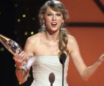 Taylor Swift wins maximum Billboard Music Awards