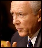 Sen. Hatch Reacts To Garland Meeting Before It Takes Place