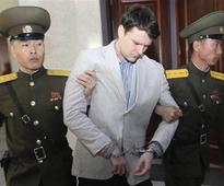 Little is known on status of US student held in North Korea