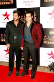 Celebs at the red carpet of 23rd Annual Star…