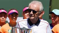 'Coattail' remarks: Indian Wells CEO Raymond Moore resigns over sexist comments