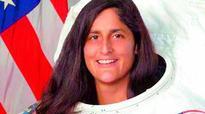 Sunita Williams tests gen-next spaceflight simulators