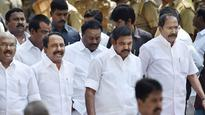 With Palanisamy as CM, Mafia rule begins in TN: Twitter erupts