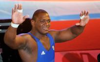 Cuban Wrestlers for New Successes in 2017