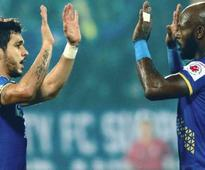Super Cup: Mumbai City FC rally past Arrows in extra time