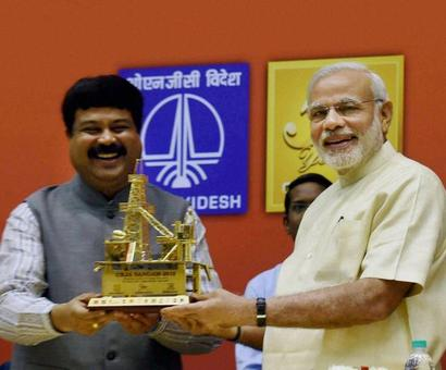 Govt to expedite skilling of youth: Pradhan