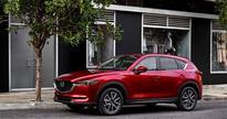 Bulan Februari, Mazda CX-5 Baru Siap Mengaspal