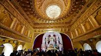 In Pictures | Durga Puja 2016: A grand celebration for Devi Katyayani