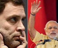 Congress hits back at Modi, says proud of 'family'