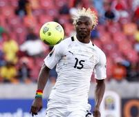 Ghana defender Vorsah joins Far Rabat in Morocco