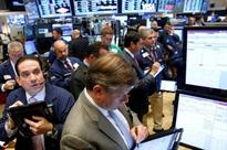 US stocks advance as anxiety over European lenders subsides